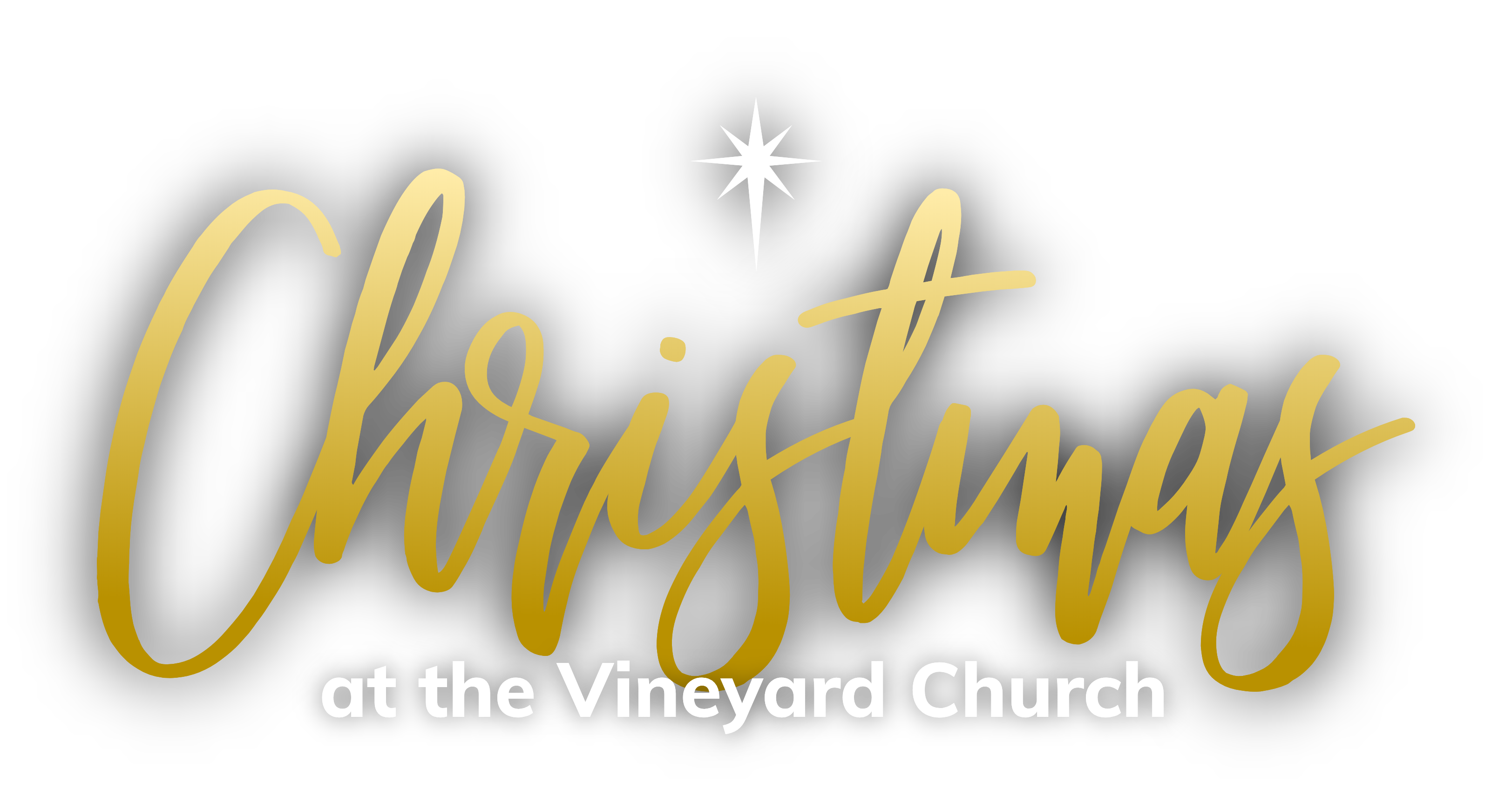 Christmas at the Vineyard Church